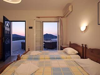 Senia Hotel - Studio