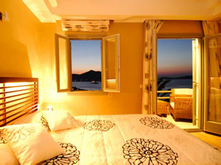 Senia Hotel - Bedroom