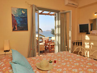 Senia Hotel - Sea View Suite