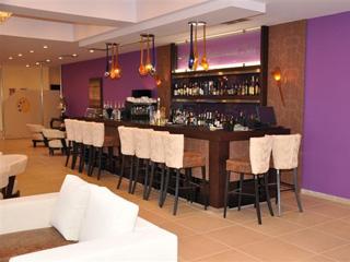 Amalias Hotel - Bar