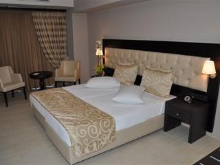 Amalias Hotel - Deluxe Double Room