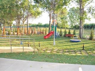 Amalias Hotel - Playground