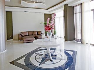 Evia Hotel & Suites - Lobby