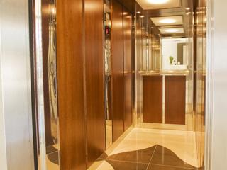 Evia Hotel & Suites - Lift