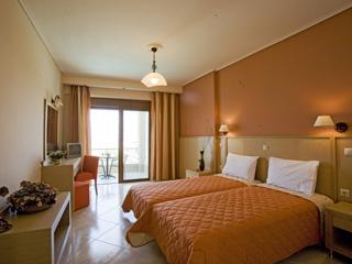 Evia Hotel & Suites - Double Room orange