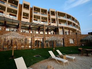 Evia Hotel & Suites - Main Building