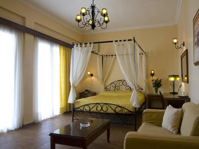 Pantheon City Hotel -
