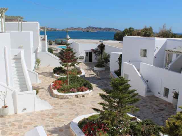 Saint Andrea Seaside Resort -