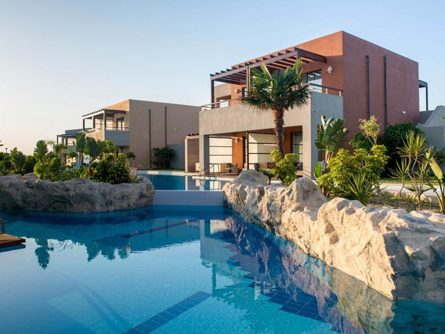Avra Collection Astir Odysseus -