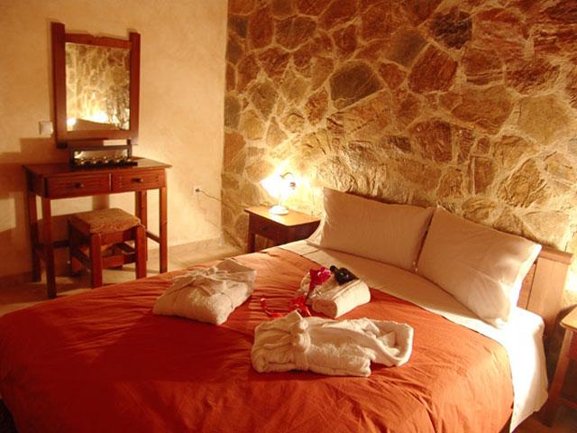 Ersi Villas - Bedroom