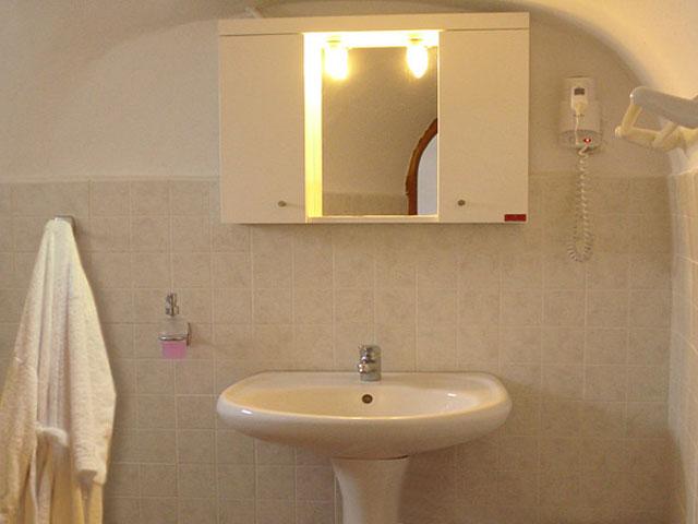 Ersi Villas - Bathroom