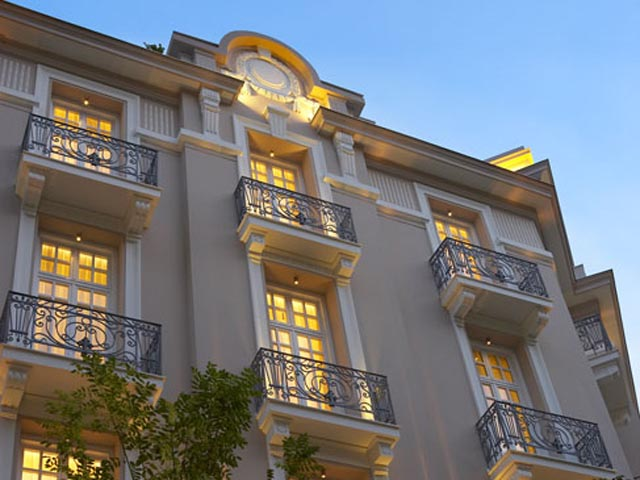 Excelsior Hotel Thessaloniki -