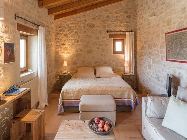 Kapsaliana Village Hotel -