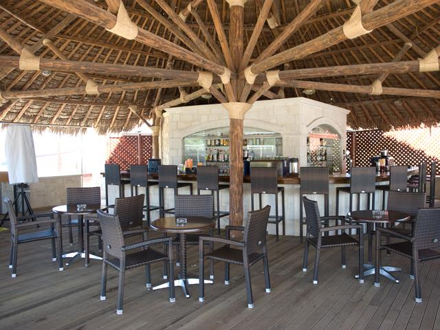 Atlantica Caldera Creta Paradise - Cafe-Bar