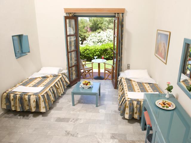 Atlantica Caldera Creta Paradise - Bedroom