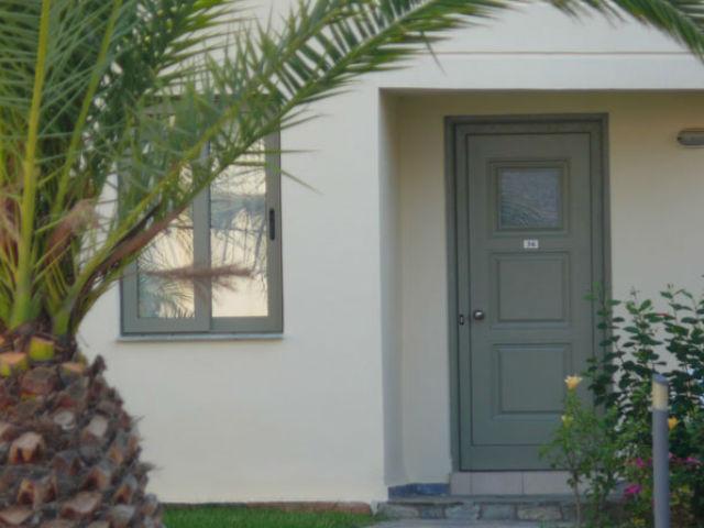 Apladas Apartments -