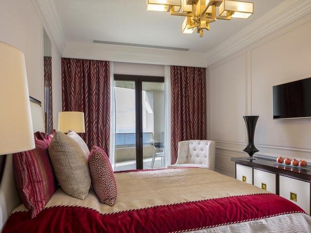 Pomegranate Wellness Spa Hotel -