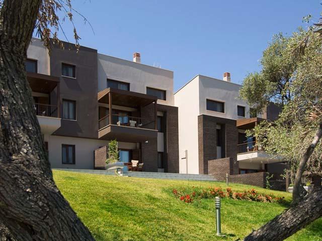 Athos Villas -