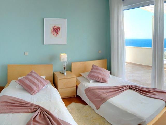 Corfu Luxury Villas -
