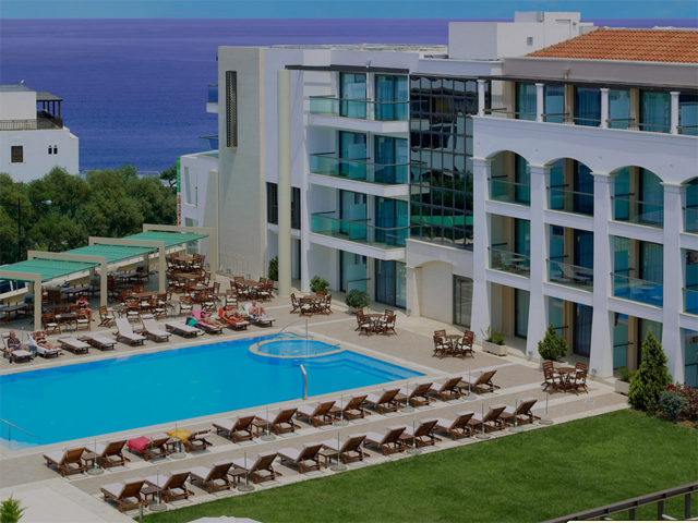 Albatros Spa & Resort Hotel - Early Bird 2016  up to 35% Reduction  !! LIMITED TIME 1!