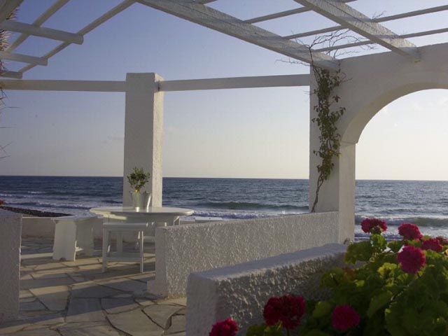 Thalassa Sea Side Resort and Suites -