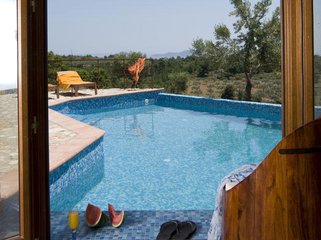 Poikilma Villas - Villa Thalassa