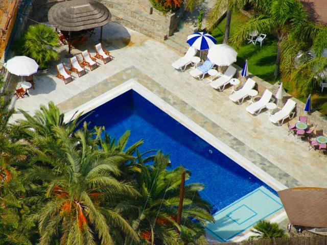 Paros Eden Park Hotel - Panoramic Pool View