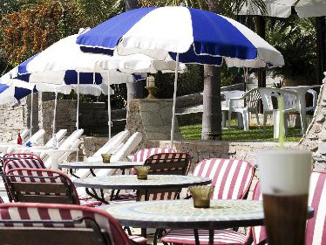 Paros Eden Park Hotel - Pool Bar