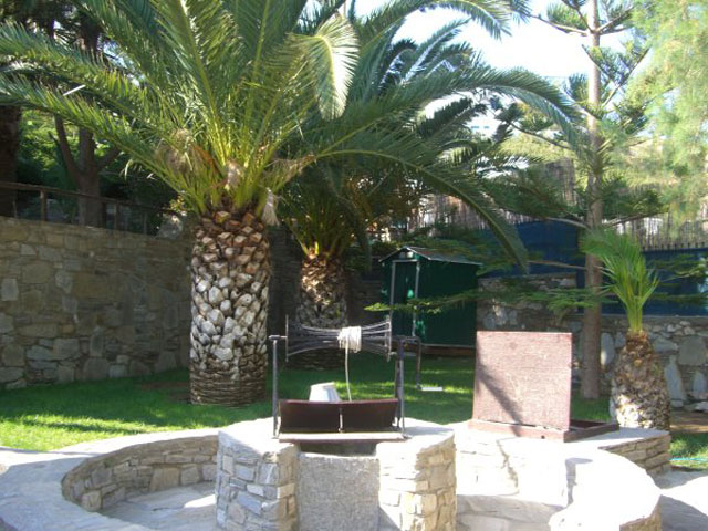 Paros Eden Park Hotel - Well