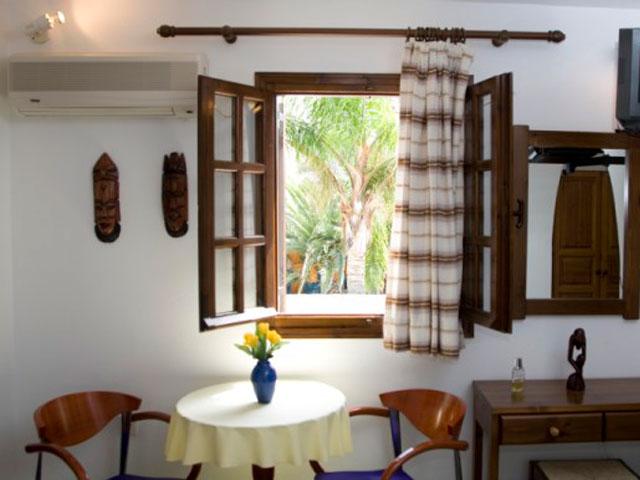 Paros Eden Park Hotel - Room