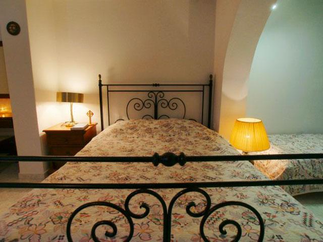 Paros Eden Park Hotel - Bedroom