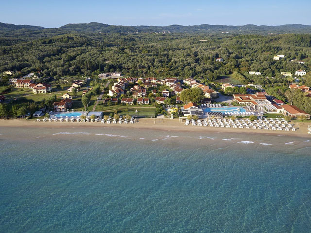 Mayor Capo Di Corfu -
