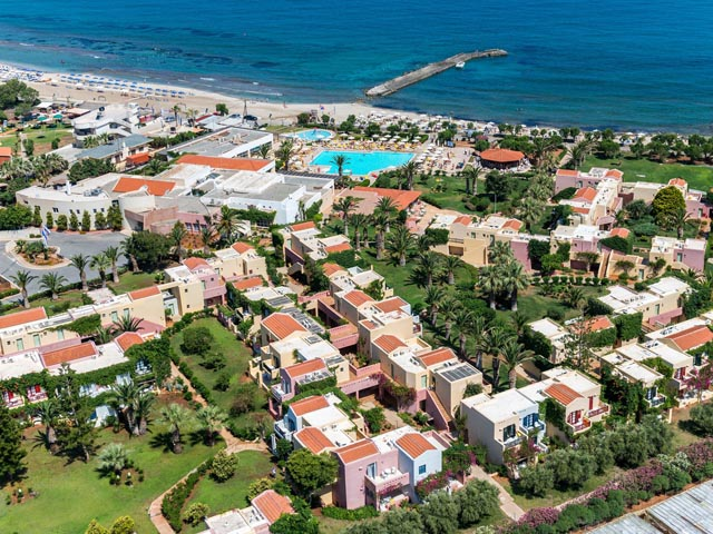 Zorbas Village and Aqua Park - Book Early and save up to 25% !! till 30.04.17 !!