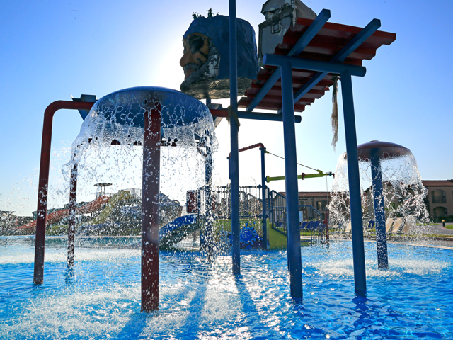 Labranda Marine Aquapark Resort -