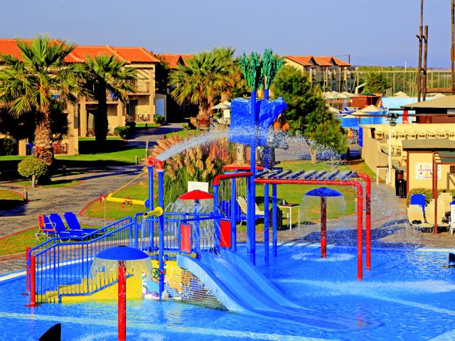 Labranda Marine Aquapark Resort -