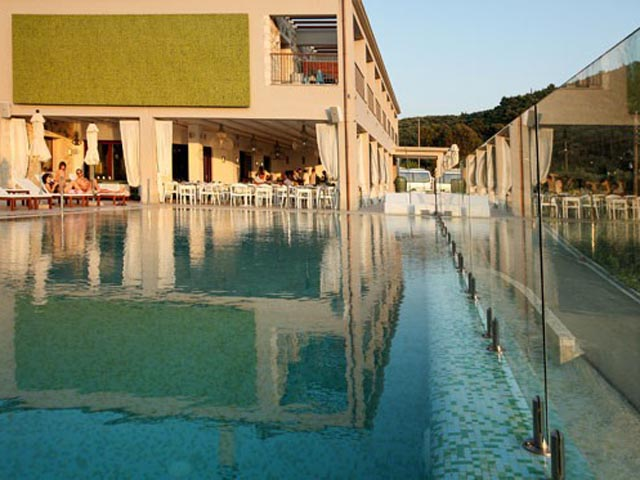 Salvator Villas & Spa Hotel -