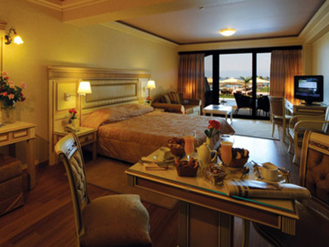 Kandias Castle Resort & Thalasso - Room