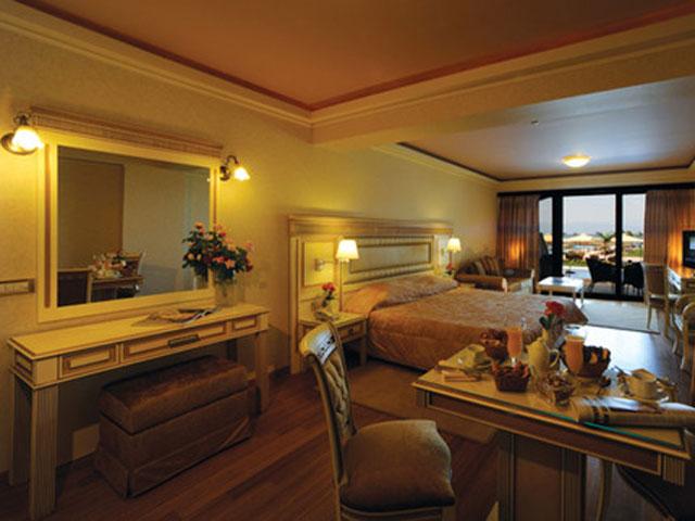 Kandias Castle Resort & Thalasso - Deluxe Room
