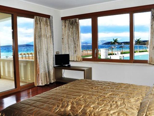Kandias Castle Resort & Thalasso - Executive Suite View