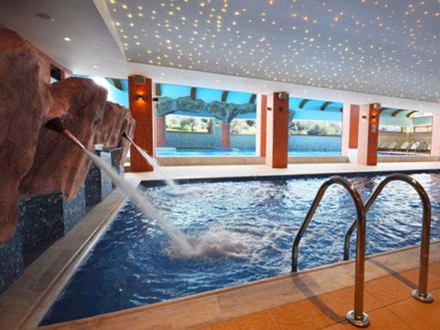 Kandias Castle Resort & Thalasso - Spa