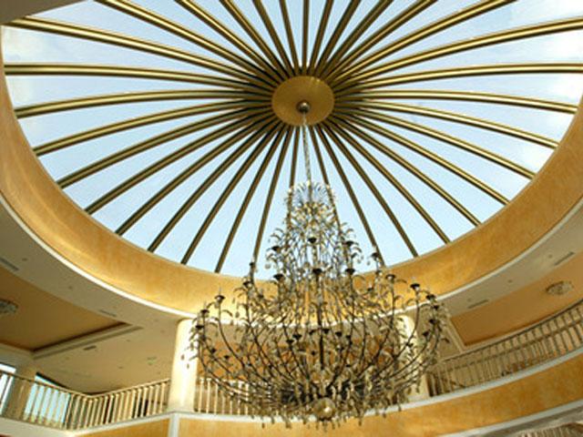 Kandias Castle Resort & Thalasso - Roof