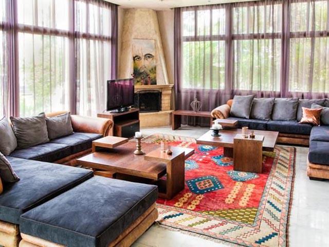 La Piscine Art Hotel -