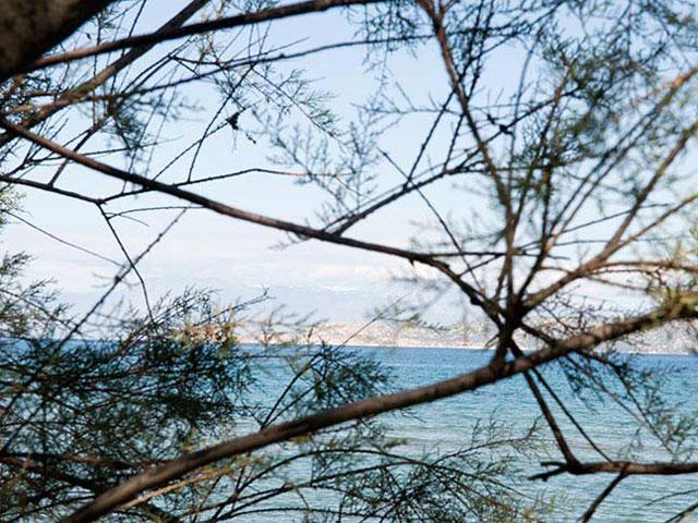 Enalio Suites - Sea View