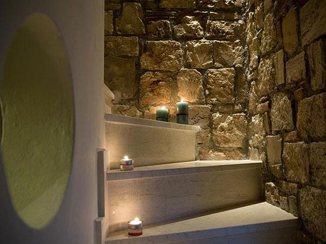 Enalio Suites - Bathroom