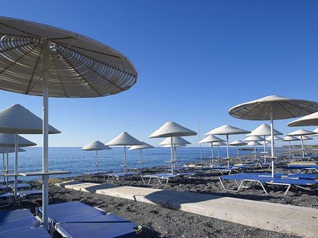 CHC Coriva Beach -