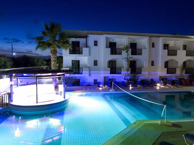 Club Lyda Hotel -