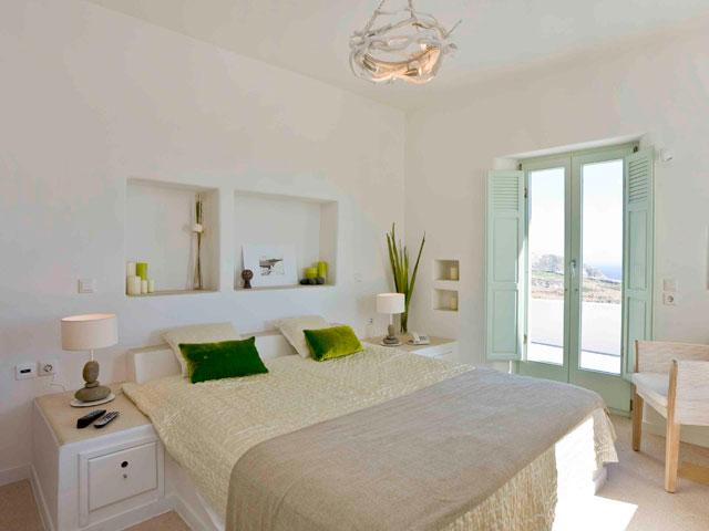 Black Rock Villa - Bedroom