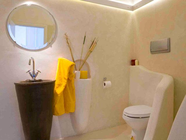 Black Rock Villa - Bathroom