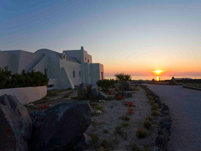 Black Rock Villa - Sunset