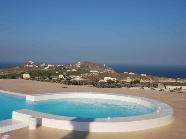 Black Rock Villa - Swimmng Pool